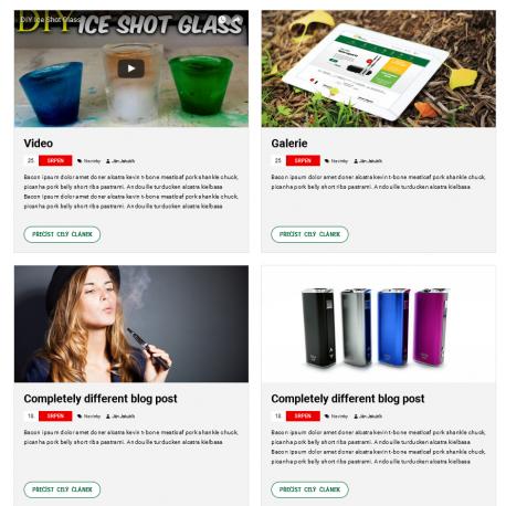 Blog - PrestaShop