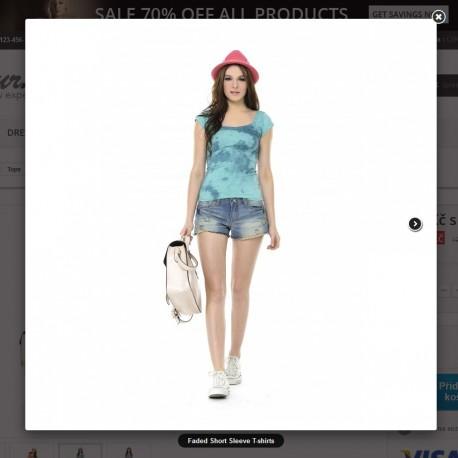 Zobrazení obrázků pomocí knihovny fancybox PrestaShop