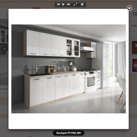 FancyBox - možnost přiblížení fotky na mobilu - PrestaShop